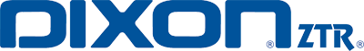Dixon ZTR logo