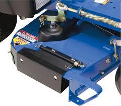 Dixon Mulching Kit Parts