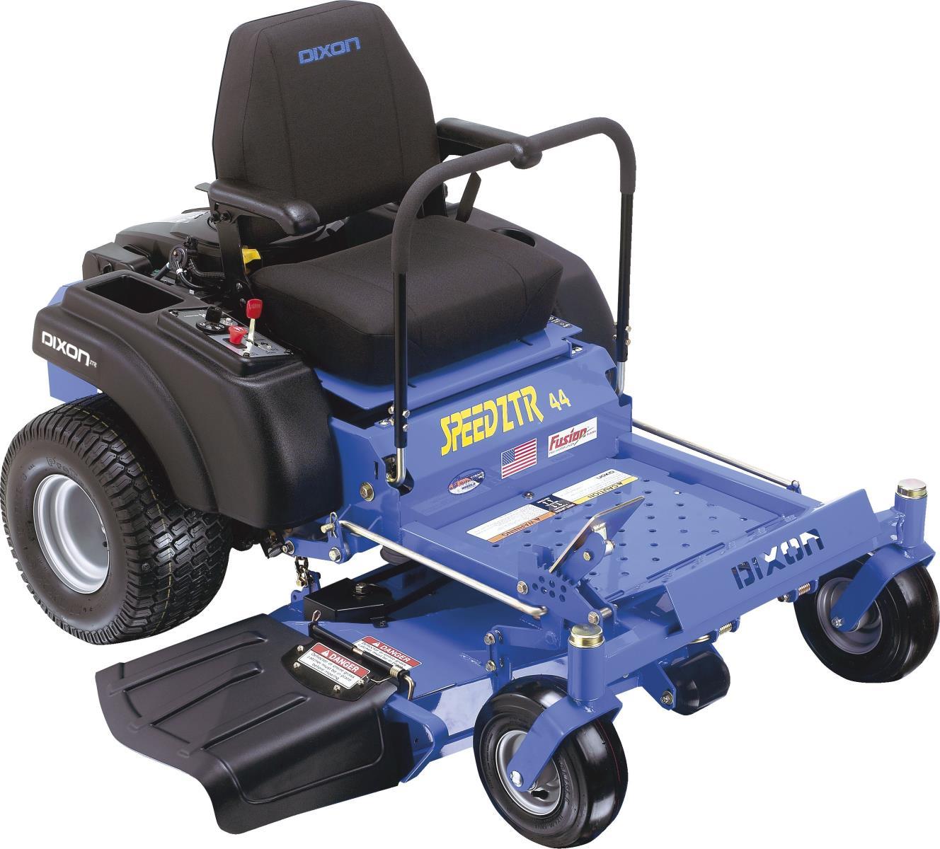 Dixon SpeedZTR Parts | Genuine OEM Dixon Parts